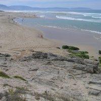 Пляж на северо-западе Испании :: Алексей Меринов