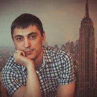 Любимый муж :: Мила Гаськова