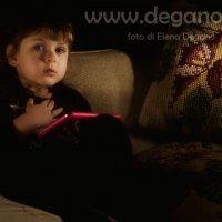 *** :: Elena Degano