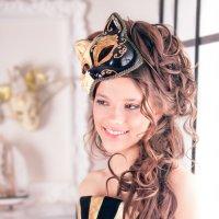 Кошечка :: Юлия Малютина