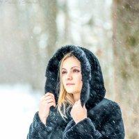 зимняя :: Татьяна Слинчук