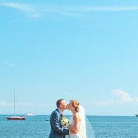 Свадьба :: Ольга Журавлева