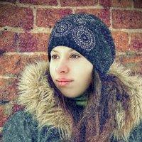 Февральский снег. :: ALISA LISA