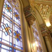 Санкт-Петербургская Хоральная синагога :: Марина Домосилецкая