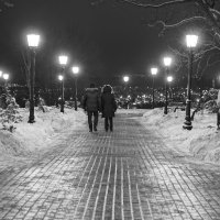 парк :: Аркадий Немчак