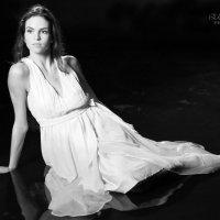 model: Вероника :: Екатерина Кудым