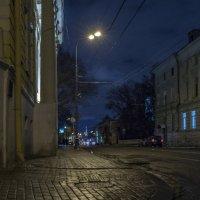 Тротуар :: Анатолий Корнейчук
