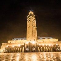 Касабланка, Марокко :: Евгений Свириденко