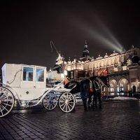 Краков :: Евгений Свириденко