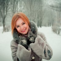 Екатерина :: Evgeniy Prosvirkin