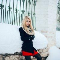 Лиза :: Илья Земитс