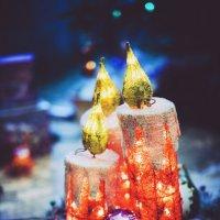остатки праздничного настроения :: Мария Корнилова
