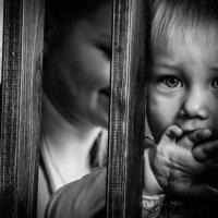 детский взгляд :: Кирилл Вачовски