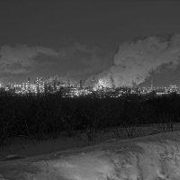 космический город 4 :: Аркадий Немчак