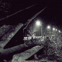 "начало моста :: PHOTO COMPOSITION "" FOC """