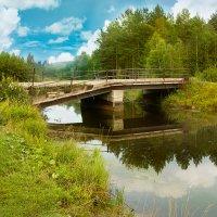 Мост :: Андрей Хлопин