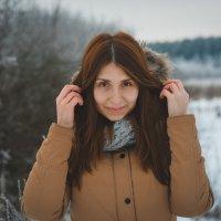 Настя :: Evgeniya Ivanova