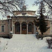 старая ратуша :: Сергей