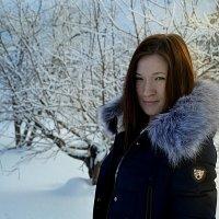 Зима :: AlbishKa .