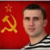 Я родом из СССР :: Александр Нестеров