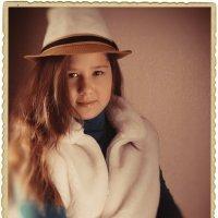 Маша портрет у окна :: Александр Ефименко
