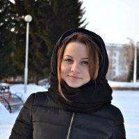 зима :: Alena Dolganova