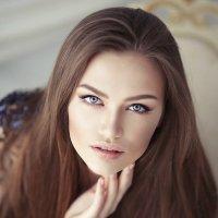 Бьюти :: Оксана Квасникова
