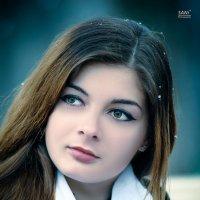 Алла :: Alexander Solomakha