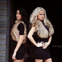 Black & White :: Natalia Kalyva