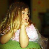 Принцесса. :: Нина