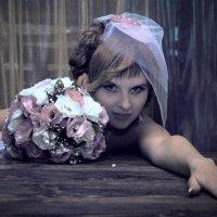 Свадьба :: Надежда Плахова