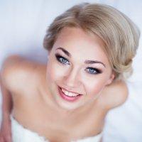 Утро прекрасной невесты :: Екатерина Крутоголова
