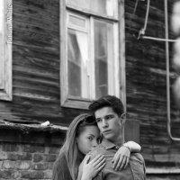 Love... :: Татьяна и Александр Беленьковы