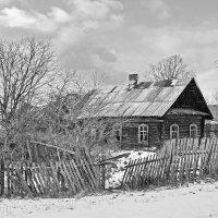Сирота! :: Валера39 Василевский.