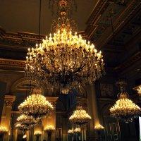 Действующий дворец в Брюсселе :: Екатерина Новгородцева