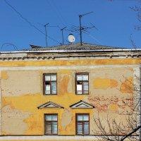 дом 1 :: Геннадий Свистов