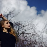 это мое небо... :: Олеся Чорнявская