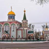 Собор. :: юрий Амосов