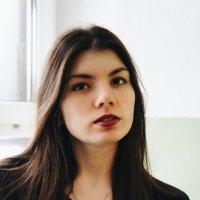 Саида :: Карина Новикова