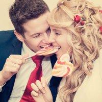 Свадебные сласти) :: Мария CuteFruitPhoto