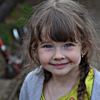 Дети ... :: Диана