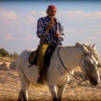 Принц на белом коне :: Вячеслав Емельянов