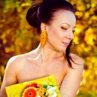 Осень :: Катерина Морозова
