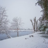 Зима :: Tory Deeva