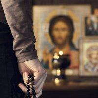 молитва :: Анна Шелест