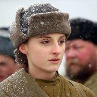 Сестра :: Михаил Бибичков