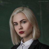 Анастасия :: Дмитрий Бегма