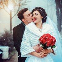 Любовь согревает... :: Николай POPOV