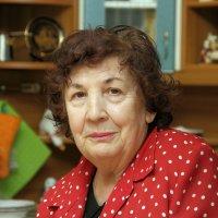 Возраст. :: Larisa Gavlovskaya