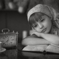 грусть :: Оксана Сердюкова